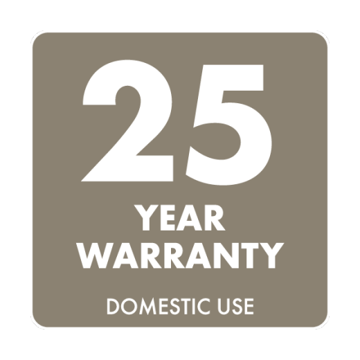 25 year warranty4 520x520 ambient