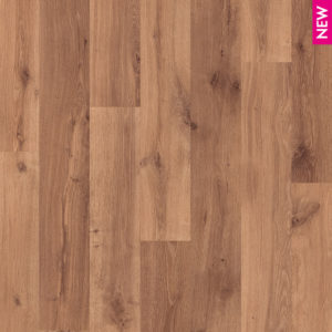 Eligna Vintage Oak Natural Varnished