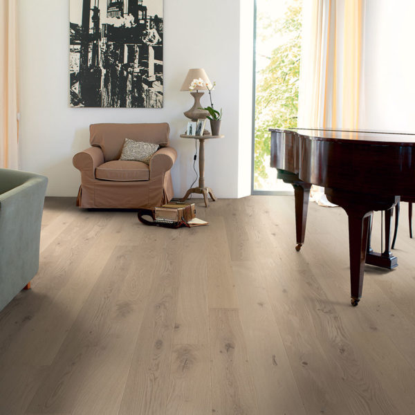 COM3850 compact cliff grey oak extra matt room
