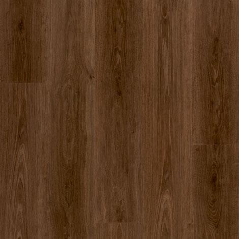 Clix Rustic Oak Dark Brown