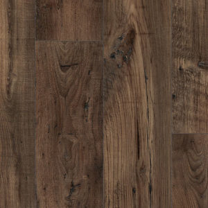 Eligna Wide Reclaimed Chestnut Brown