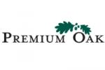 Premium Oak Logo