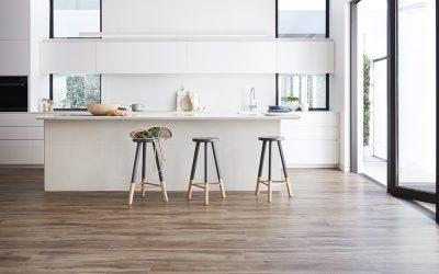 Hybrid Flooring - Veles